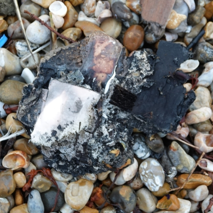 Burnt offering reverse