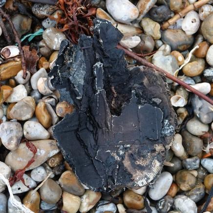 Burnt offering Wittering 20 Dec 17