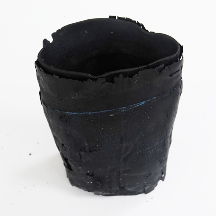 "Found rubber ""Vessel"""