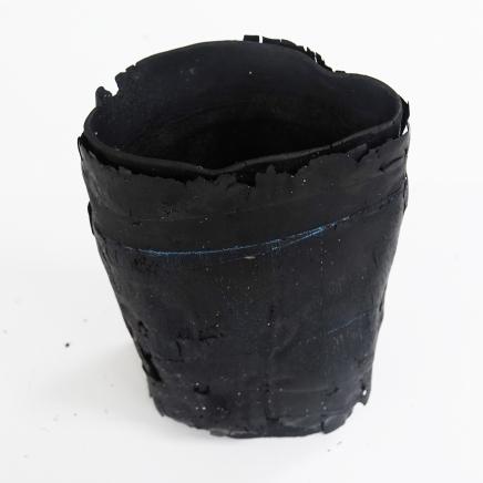 """Found rubber """"Vessel"""""""