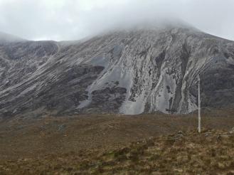 Beinn an Eoin near Gairloch