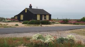 Derek's Jarman's Prospect Cottage