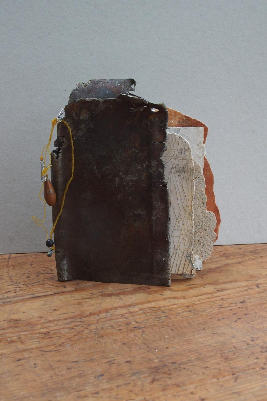 Large book 21 cm H x 19 cm W x 9 cm D £145