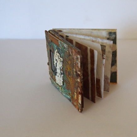 Small Book 3.5 cm W x 5 cm W x 2 cm D £40