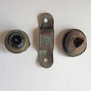Light bulb parts