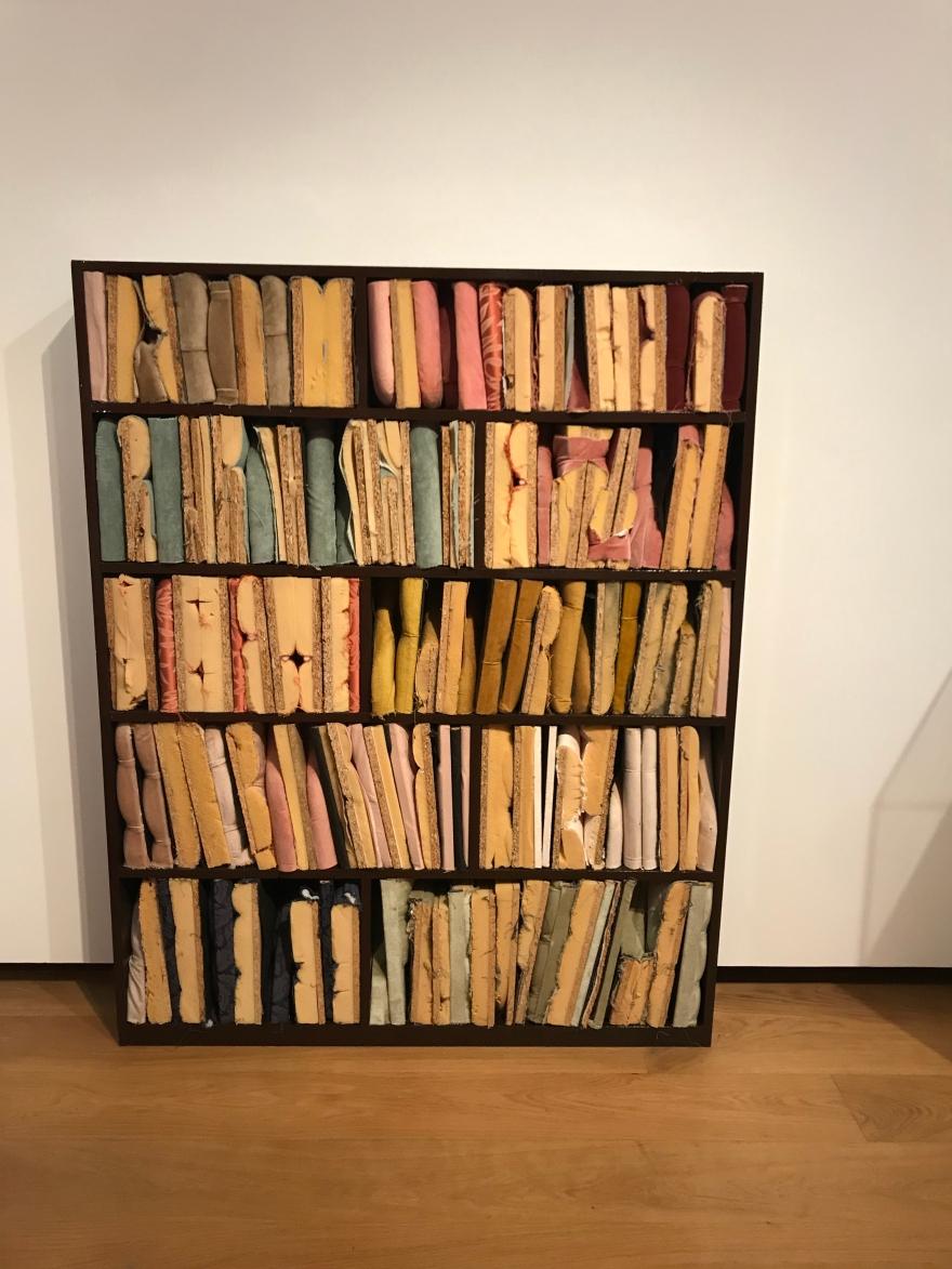 Hermione Allsopp - Sidentary Archive