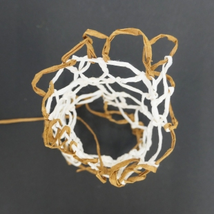Paper twine