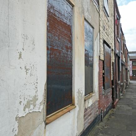 Harper Street view