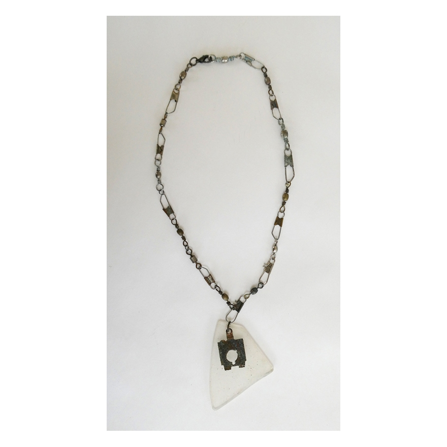 Switch necklace